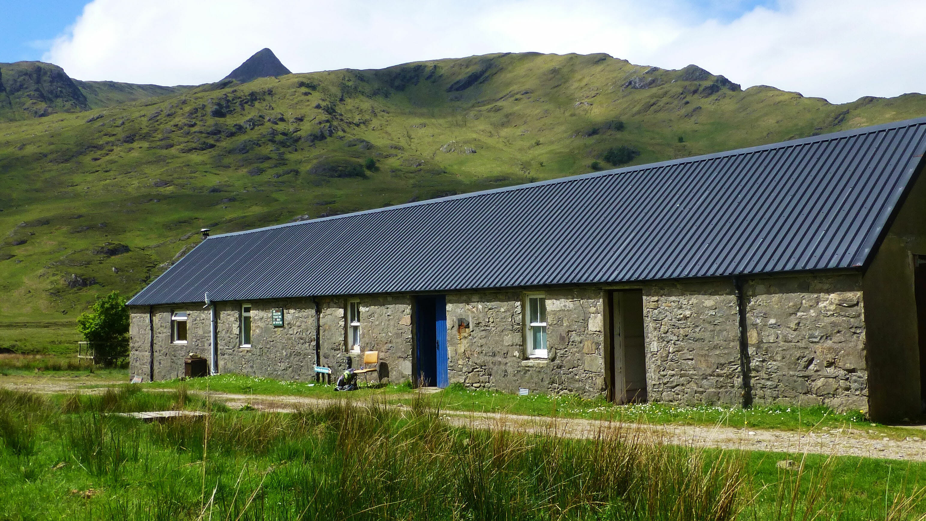 Cape Wrath Bothy Barisdale