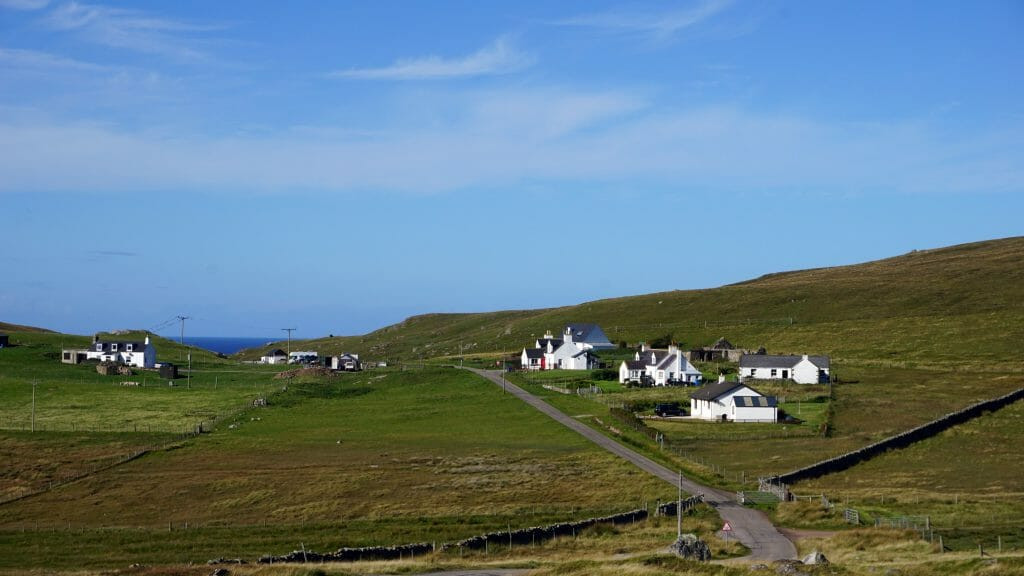 Cape Wrath Blairmore
