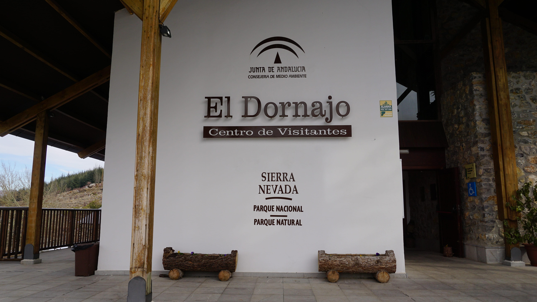 Sierra Nevada El Dornajo
