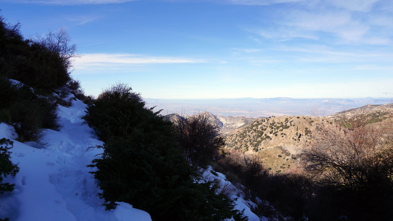 Sierra nevada Sulayr