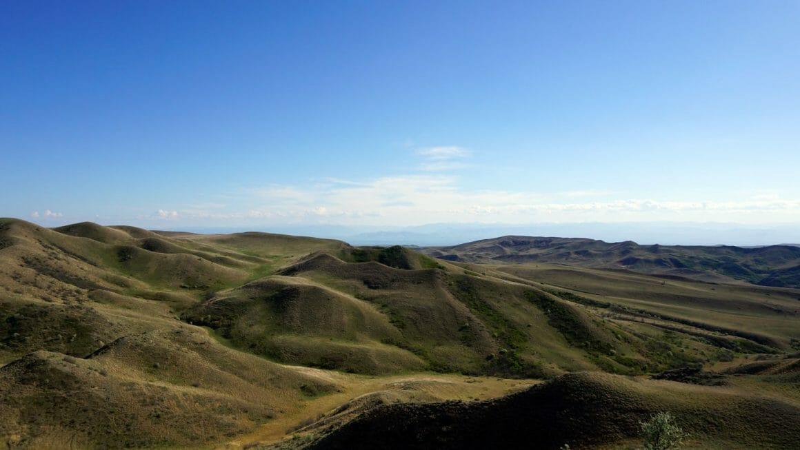 Udabno georgia hills