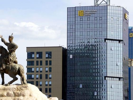 Extend Mongolian visa